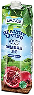 Lacnor Health Living Pomegranate Juice - 1 Litre