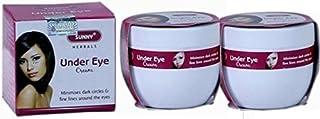 2X Baksons Under Eye Cream for Anti Aging Eye Cream - Best Eye Treatment for Under Eye Wrinkles, Dark Circles, Puffy Eyes....