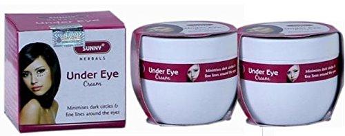 2X Baksons Under Eye Cream for Anti Aging Eye Cream - Best Eye Treatment for Under Eye Wrinkles, Dark Circles, Puffy Eyes.