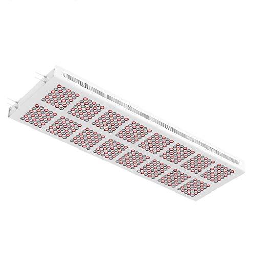 ITLV Infrarood schoonheid zomersproeten afstand infrarood warmtetherapie lamp, 480 LED pijnverlichting lamp voor de gezondheid van de familie 2400 W vloerlamp voor schoonheidssalons thuis