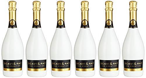 Scavi & Ray Prosecco Spumante Ice Prestige (6 x 0.75 l)