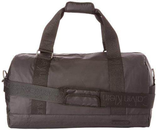 Calvin Klein Jeans Sporttasche Urban Duffle Schwarz (Black Solid) J5EJ500046