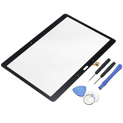Tutoy Touchscreen Digitizer Glas für Samsung Galaxy Tab S 10,5 SM-T800 T805 gefertigte T807