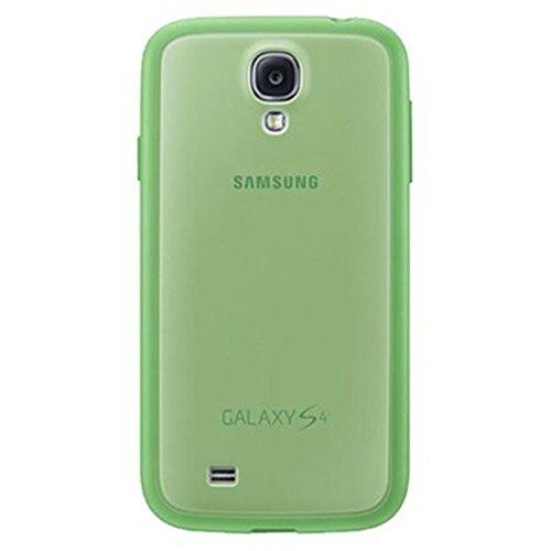 Samsung EF-PI950BGEG - Funda para Samsung Galaxy S4, verde