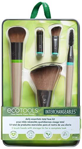 Brochas Maquillaje Pequeñas marca EcoTools
