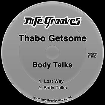 Body Talks