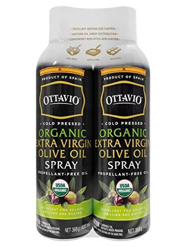 OTTAVIO EXTRA VIRGIN OLIVE OIL オッタビオ オーガニック エクストラバージンオリーブオイル クッ...