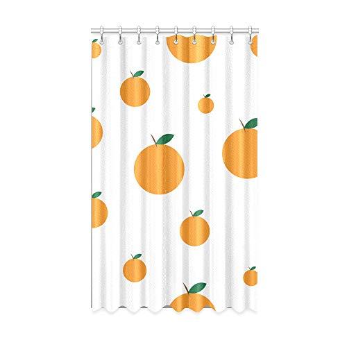 cortinas cocina dibujo frutas
