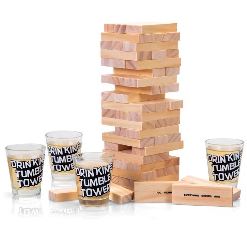 Tobar- Gioco Drinking Tumble Tower, 20624