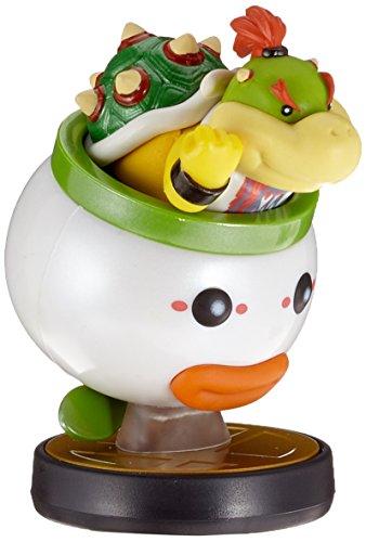amiibo Super Smash Bros. – Bowser Jr. - 2
