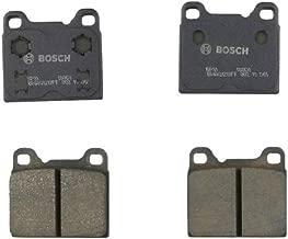 Bosch BP31 QuietCast Premium Disc Brake Pad For: Alfa Romeo, Audi, BMW, Ferrari, Lamborghini, Maserati, Mercedes-Benz, Porsche, Saab, Volkswagen, Volvo, Front and Rear