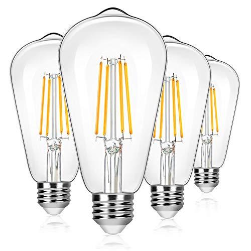 100 watt filament bulb - 5