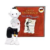 tonies Hörfigur für Toniebox, Gregs Tagebuch – Von Idioten umzingelt (Bd. 1), Hörspiel für Kinder ab 10 Jahren, Spielzeit ca. 78 Minuten