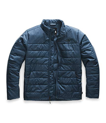 The North Face Bombay Jacket Blue Wing Teal LG