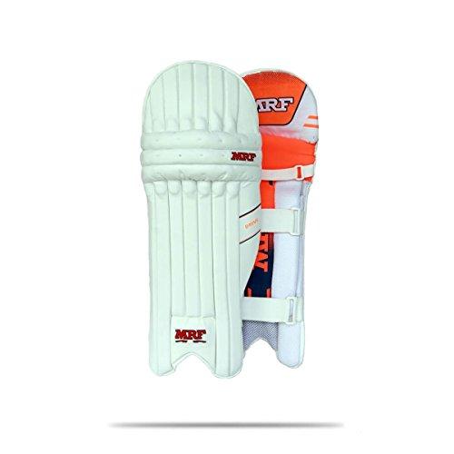 MRF Drive Cricket Batting Pad Men Size