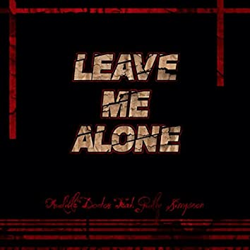 Leave Me Alone (feat. Guilty Simpson)