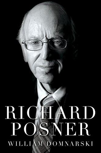 Richard Posner (English Edition)