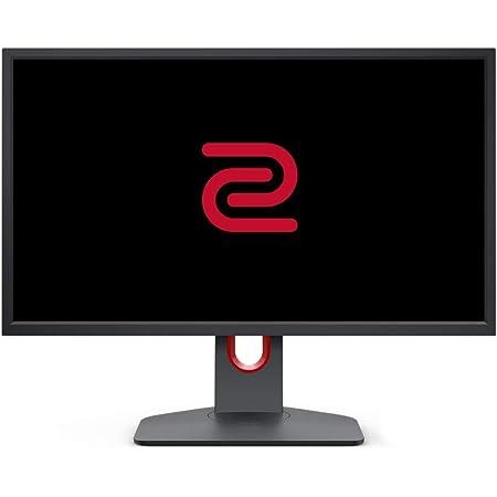 BenQ Zowie XL2540K 24.5 inch 240Hz Gaming Monitor   Smaller Base   Flexible Height & tilt Adjustment   XL Setting to Share   Customizable Quick Menu