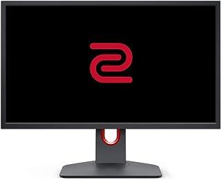 BenQ Zowie XL2540K 24.5 inch 240Hz Gaming Monitor | Smaller Base | Flexible Height & tilt Adjustment | XL Setting to Share...