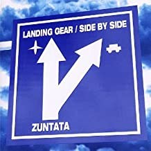 Landing Gear/Side by Side Taito Zuntata Game Soundtrack CD