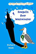 Seagulls Over Westminster