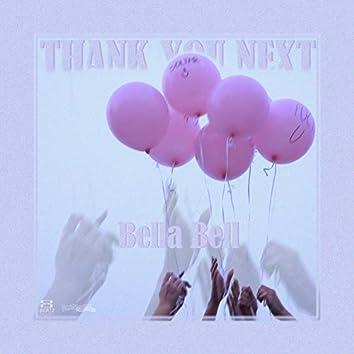 Thank You Next