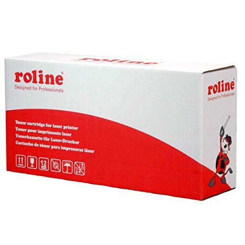 ROLINE kompatibel zu CB543A für HEWLETT PACKARD Color LaserJet CP1215 / CP1515 / CP1518, magenta ca. 1.400 Seiten