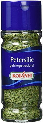 Kotanyi Petersilie gefriergetrocknet, 4er Pack (4 x 6 g)