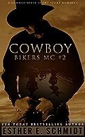 Cowboy Bikers MC #2 (English Edition)