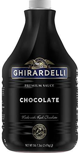 Ghirardelli Chocolate Flavored Sauce