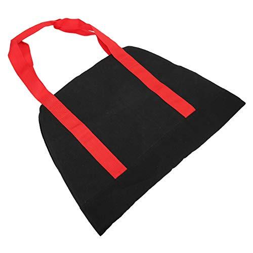 CUTULAMO Bolso de la Estera de la Yoga, diseño Grande de la Cremallera del Bolso del Equipo de la Yoga para la Escuela de Yoga o el Gimnasio