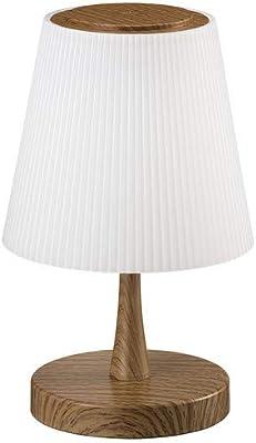 オーム電機 LEDタッチライト 3段階調光 電球色 TT-Y20T-T 06-0638 OHM