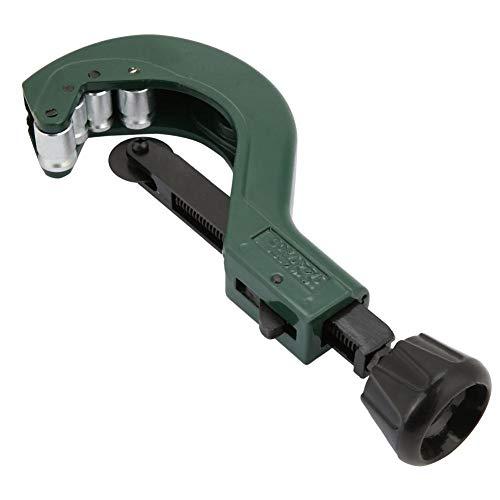 Tagliatubi, 4 tipi di acciaio al manganese opzionale 3-64mm ID tagliatubi per tubo di rame tubo di alluminio tubo ondulato tubo di gas tubo PPR(#4)