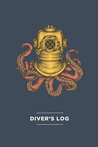 Top dive log books for 2020