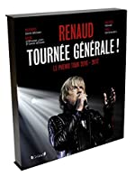 Renaud coffret collector