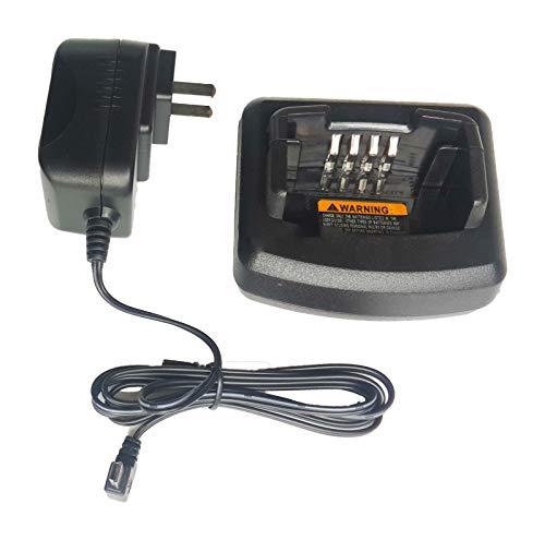VBLL RLN6175 RLN6304 Rapid Battery Charger Set for Motorola RDU4160D RDU4100 RDU2080 RDU2020 RDV5100 RDV2080 RDV2020 CP110 A10 Radio