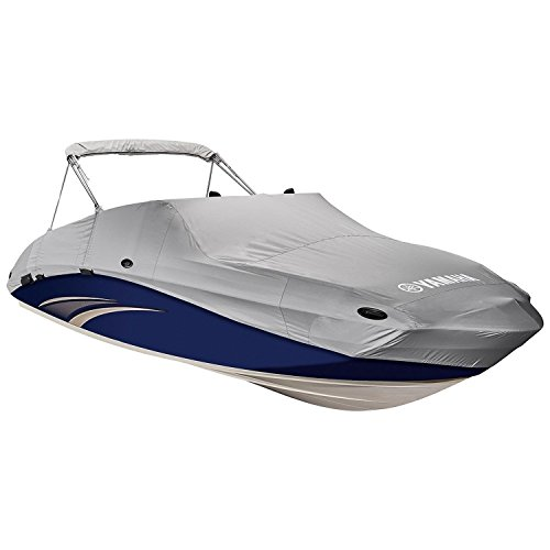 Review Yamaha 230 Series Boat Mooring/Trailering cover 2003-2006