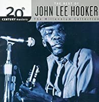 The Best Of John Lee Hooker: 20th Century Masters;The Millenium Collection by John Lee Hooker (1999-04-20)