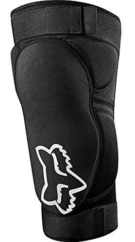 Fox Racing Launch D30 Knee Guard, Mountain Bike Knee Guards, MTB Protective Gear