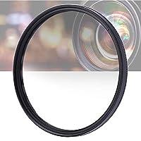 ユニバーサルCPLフィルター、DSLRカメラ用ウルトラスリムCPL円形偏光レンズフィルター(77mm / 3.03in)