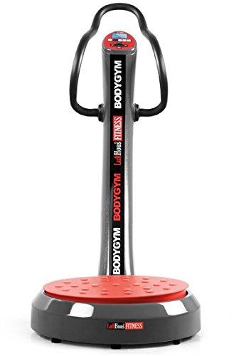 YOIM Plataforma Vibratoria Oscilante para Fitness Body Gym.