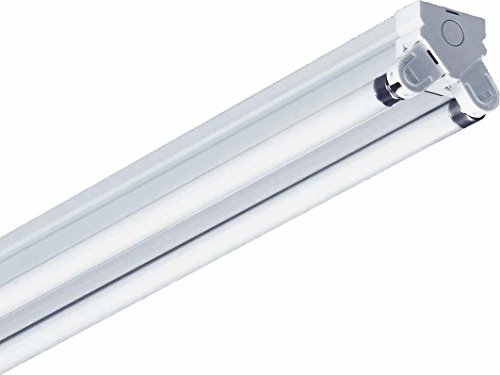 Trilux Lichtleiste Ridos–Steckdosenleiste Industrial 40235/48/80E 2x 35/49/80