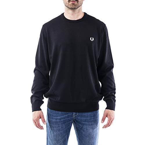 Fred Perry Classic Pullover Herren