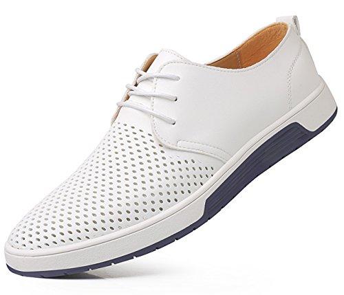 Top 10 best selling list for formal flat shoes men