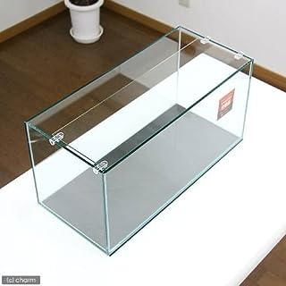 ジェックス GEX グラステリア スリム450水槽 (45×20×22)45cm水槽(単体)