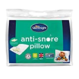 Best Anti Snore Pillows - Silentnight Anti-Snore Pillow Review