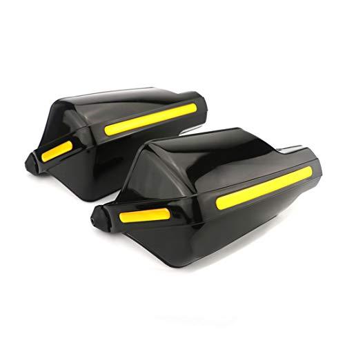 Paramanos para Honda Varadero 125 / XL 1000 V PG2 Ahumado