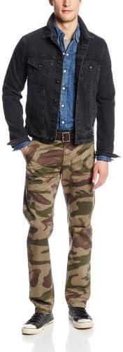 Big Star Men's Standard Denim Jacket
