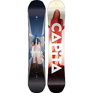 Capita DOA Wide Snowboard 2020 5