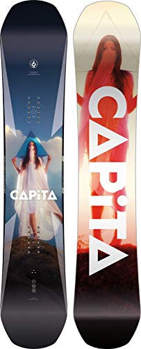 Capita Defenders of Awesome Snowboard 2020-158cm